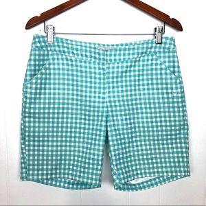 Callaway Womens Golf Shorts Opti Dri SIZE 8